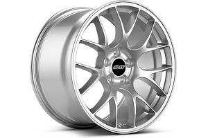 APEX Mustang EC-7 Race Silver Wheel 19x11 ET52 (2005-2021)