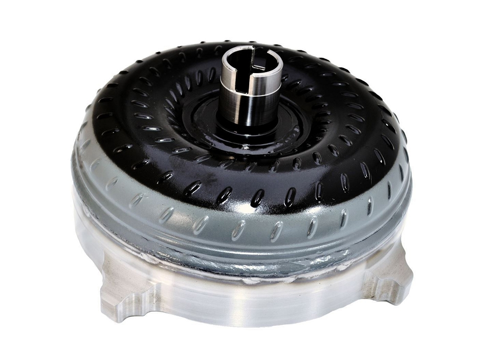 Circle D Ford Pro Series 6R80 Torque Converter