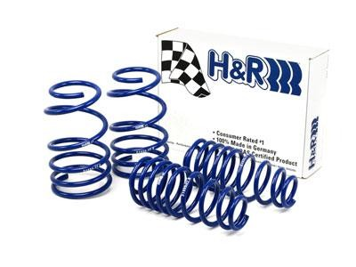 H&R Super Sport Springs Mustang  (2005-2010)