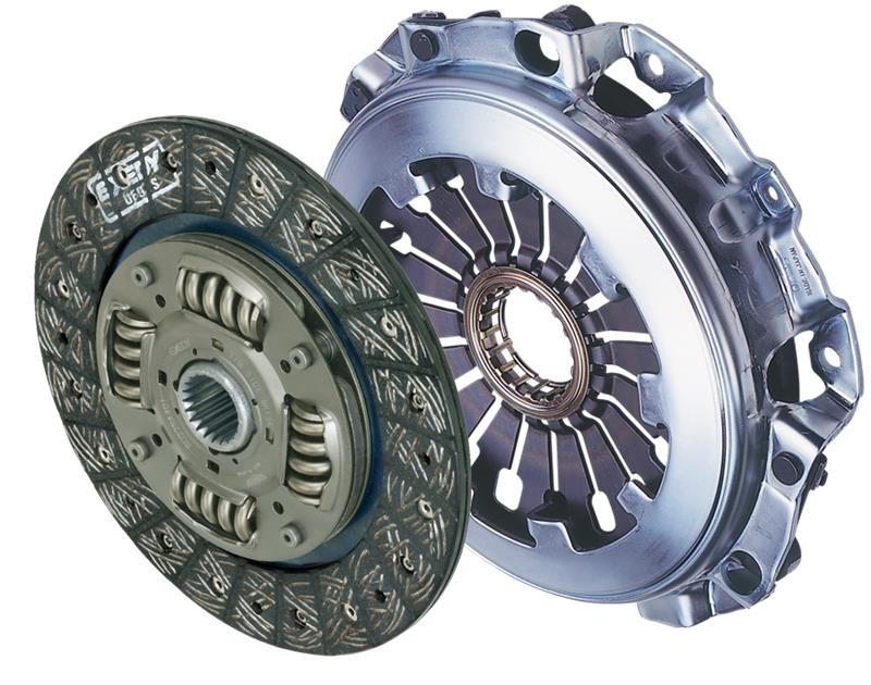 Exedy Mach 500 Mustang Stage 1 Clutch Kit (2011-2017)