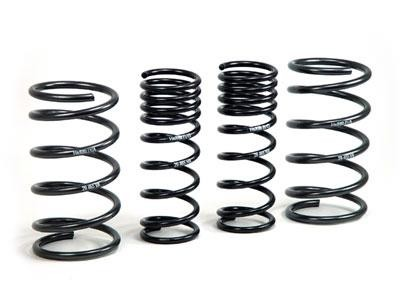 H&R Focus Sport Springs (2000-2005)
