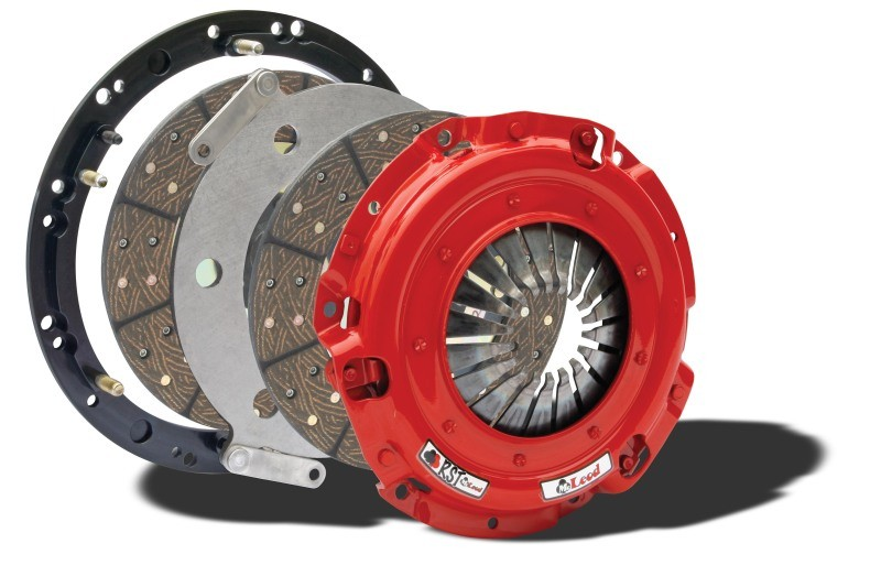 McLeod Mustang GT RST Street Twin Clutch Kit (2011-2017)