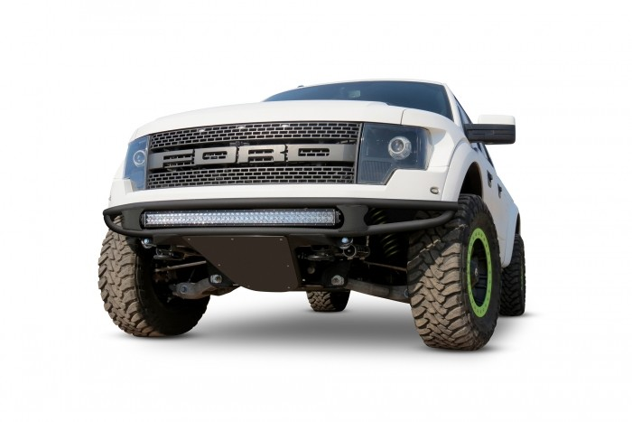 Addictive Desert Designs 2010-2014 Raptor Venom R Front Bumper w/o Logo or Panels