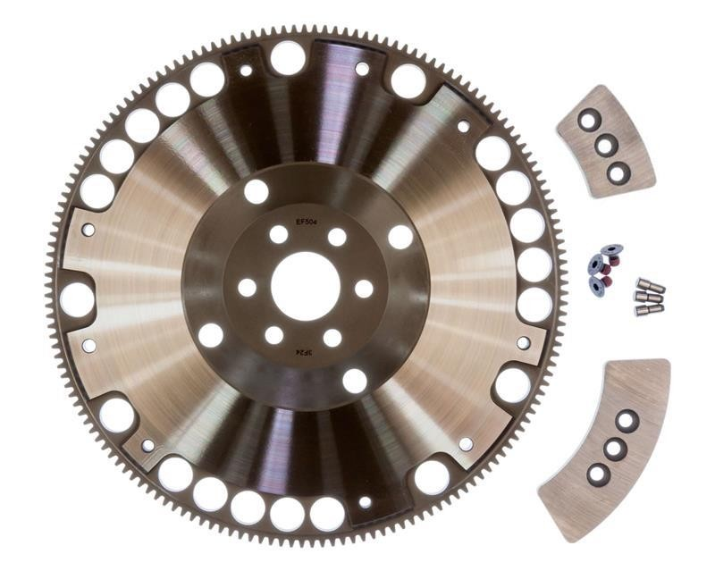 EXEDY Mustang 5.0L Lightweight Racing Flywheel - 6 Bolt 50oz (1986-1995)