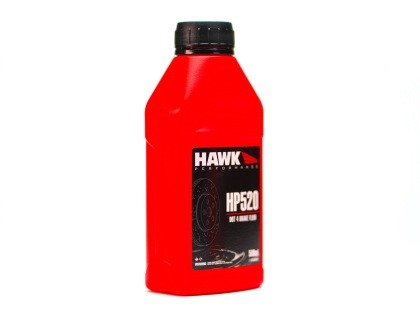 Hawk Performance Street & Track DOT 4 Brake Fluid