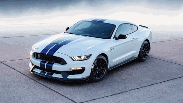 Kooks Mustang Shelby GT350/GT350R Off-Road X-Pipe (2015+)