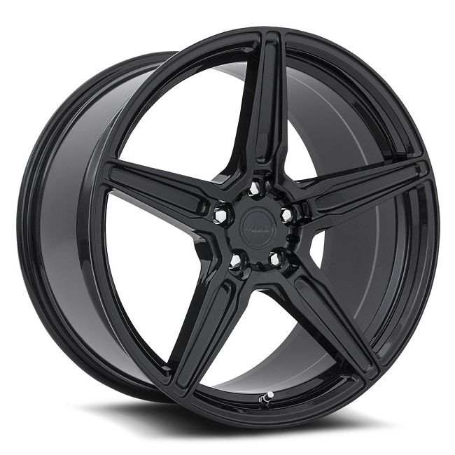 MRR S550 Mustang FS05 Flow Form Wheel 20