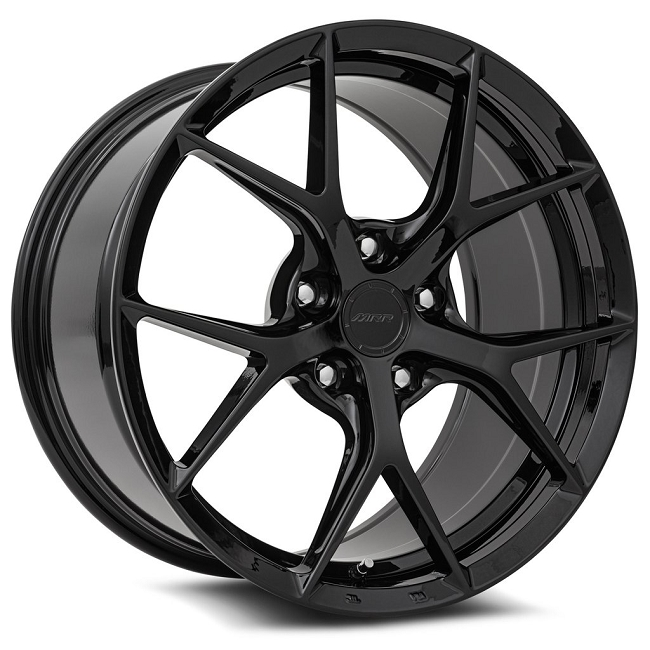 MRR S550 Mustang FS06 Flow Form Wheel 19