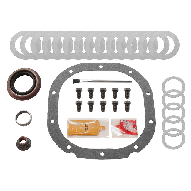 Motive Gear Mustang Basic Ring & Pinion Installation Kit - 8.8 in. (1986-2014 V8, 2011-2014 V6)