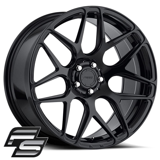 MRR S550 Mustang FS01 Flow Form Wheel 20