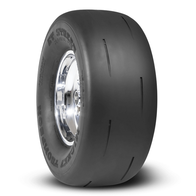 Mickey Thompson ET Street Radial Pro Drag Tire