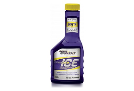 Royal Purple Purple Ice' Coolant Additive