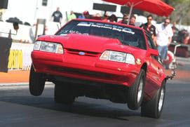 1979-1993 Mustang Parts and Accessories from Steeda Autosport