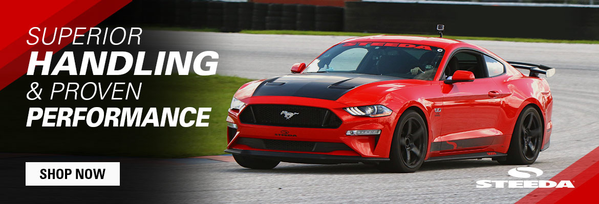 Mustang Performance Parts >> Ford Mustang Fusion Focus Fiesta Parts Performance