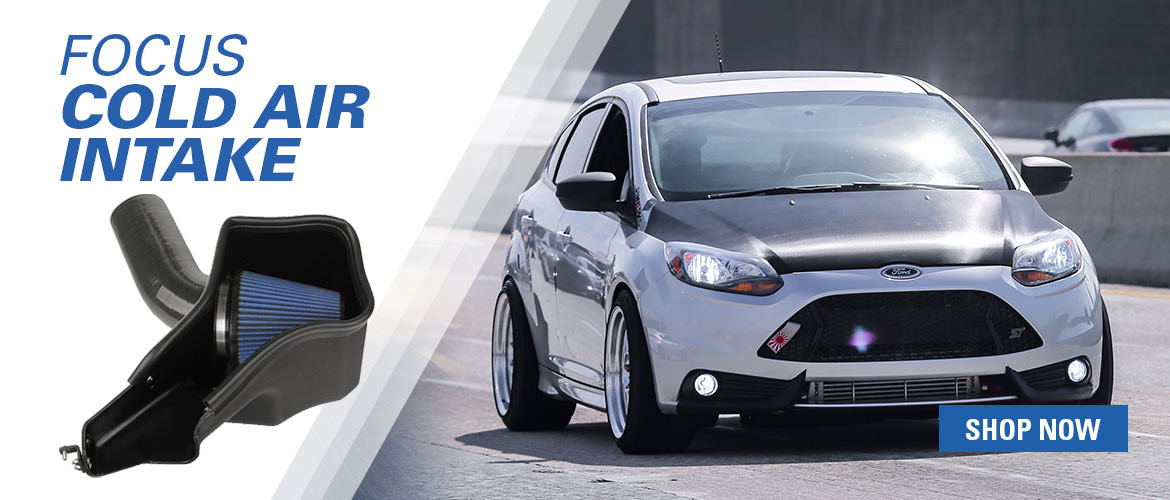 2000 2019 Ford Focus Performance Parts Accessories