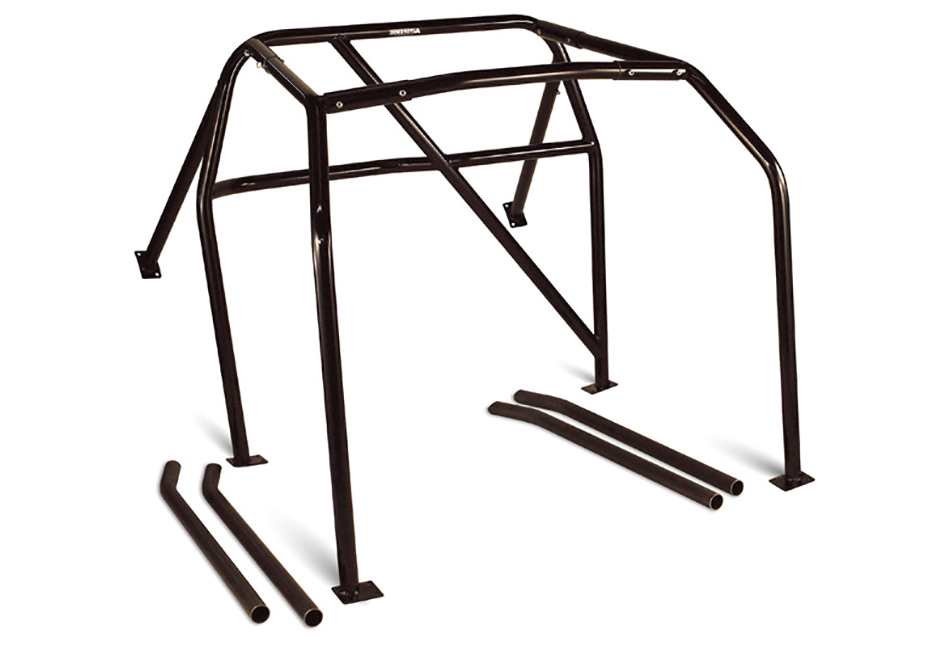Focus Roll Cages