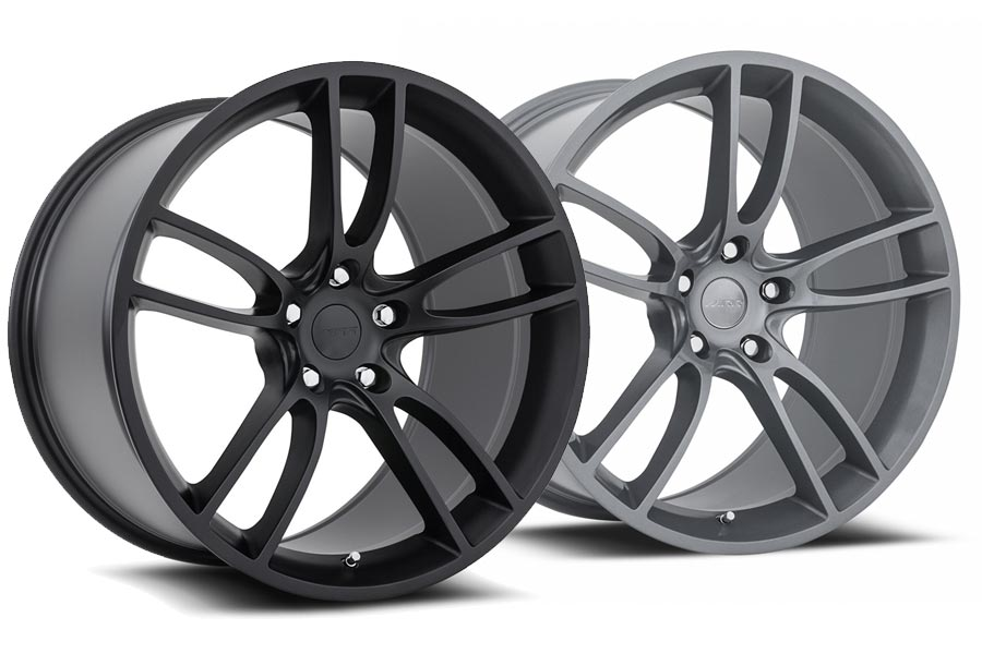 MRR M600 Flow Forged