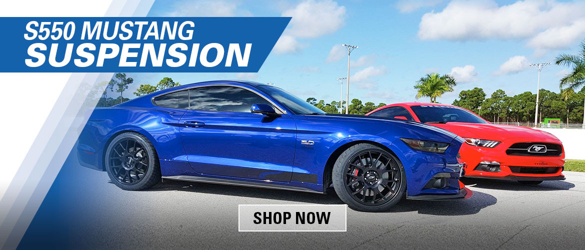 2015 2019 Ford Mustang Performance Parts Accessories