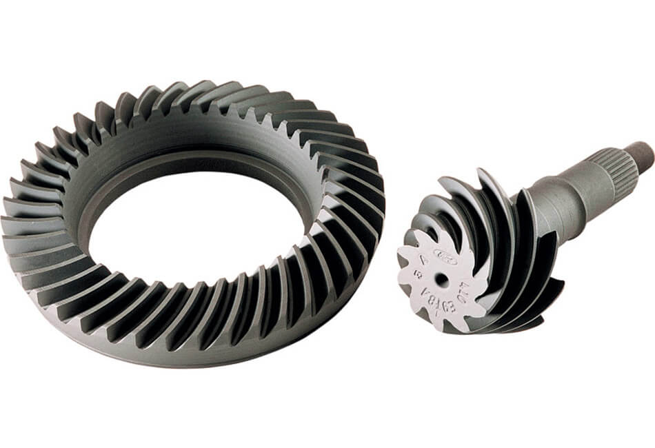 Ring & Pinion Gears