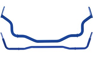Sway Bars; Suspension;