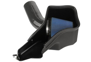 Cold Air Intake Kits; Induction; Steeda cold air intakes are the most powerful intakes available for your Focus RS and incorporate a full velocity stack, which smooths out incoming air for optimum performance and the best tunability and drivability of any kit on the market.