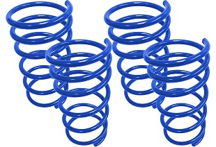 Lowering Springs; Suspension;