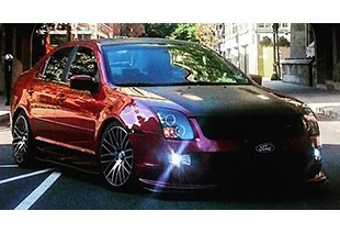 Ford Fusion Mods >> Ford Fusion Performance Parts Accessories Steeda Com Free