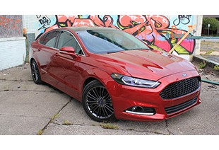Ford Fusion Parts >> Ford Fusion Performance Parts Accessories Steeda Com