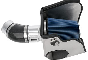 Induction; 2010-2012 Fusion Parts & Accessories;