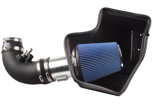 Cold Air Intakes; Induction;