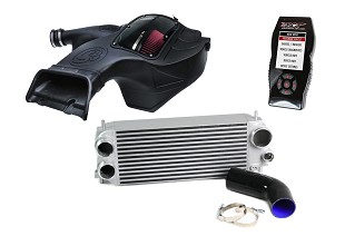 Power Packages; F-150 Parts;