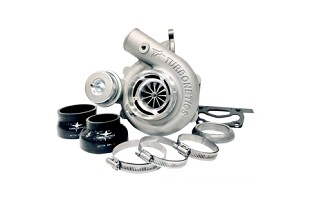 Turbochargers; 2015-2019 Mustang Parts;