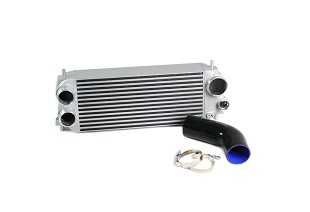 Intercoolers; Induction;