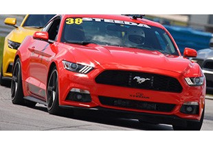 Ford Mustang Performance Parts Accessories Steeda Com