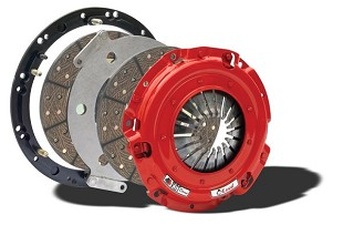 Clutch Kits; Drivetrain;