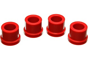 Bushings; Suspension;