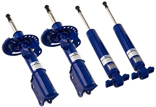 Shocks & Struts; Suspension;