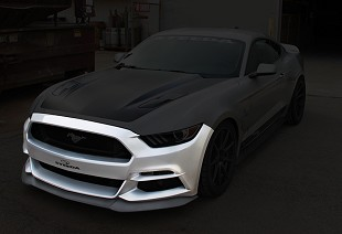 2017 Gt350r For Sale >> 2015-2019 Mustang Body Kits | Steeda S550 Aftermarket