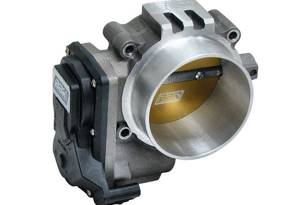 BBK F-150 73MM Throttle Body - 11-13 3.5L/3.7L V6 F-150