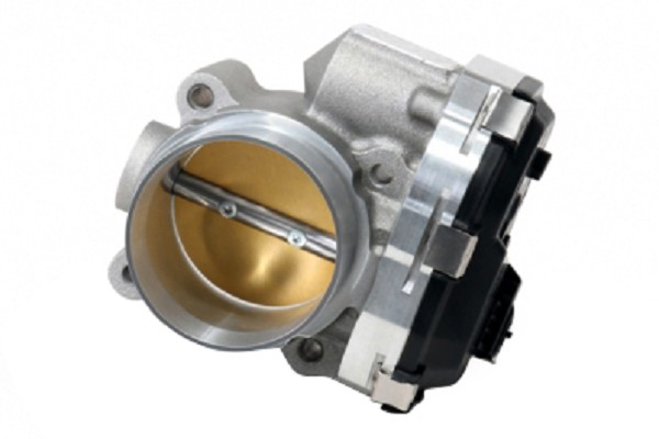 BBK Performance Power Plus Series 65MM Throttle Body (2015-2017 Mustang  2.3L EcoBoost)