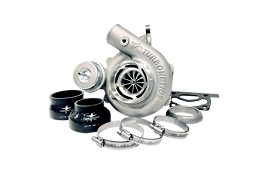Turbonetics Mustang Dual Ball Bearing Turbo Upgrade (2015-2019 EcoBoost)