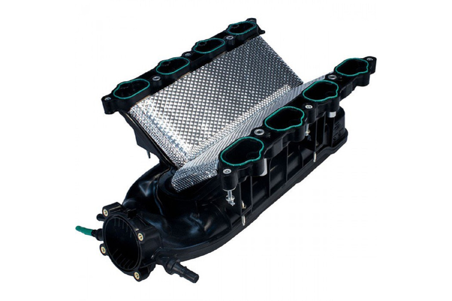 Boss 302 Intake Manifold >> Heatshield I M Shield Mustang Ford Racing Boss 302 Intake Manifold Heat Shield 5 0l Coyote