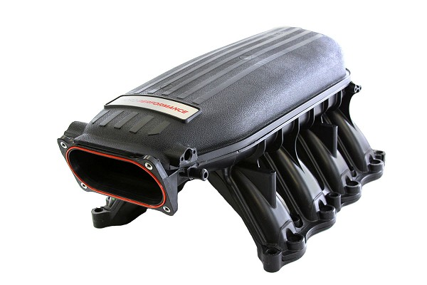 Ford Performance S197 & S550 Mustang GT Cobra Jet Intake Manifold (2011-2020)