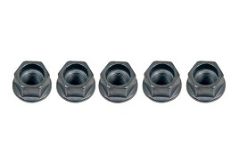 Ford Performance Mustang Open Back Lug Nut Kit (15-17 All)