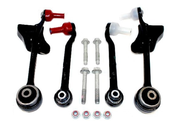 Ford Performance Mustang Ecoboost/GT Performance Pack Front Control Arm Kit (2015-2020)