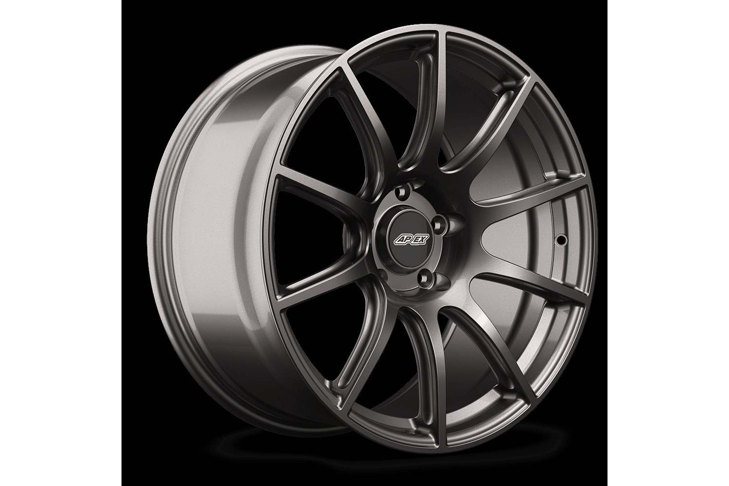 2005 Mustang Wheels >> Apex Sm 10 Mustang 19x11 5 Et 56 Anthracite Wheel 2005 2019
