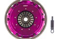EXEDY Hyper Single Disc Clutch Kit w/ Flywheel - 26 Spline Mustang (1996-2016)