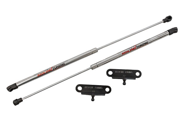 Redline Tuning Explorer QuickLIFT ELITE Hood Strut Kit (2011-2019)