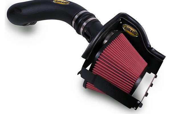 Airaid F-150 Air Intake System - 11-13 5.0L F-150