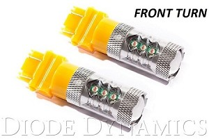 Diode Dynamics Explorer Front Turn Signal LED Pair (11-17)
